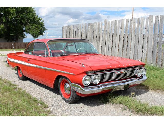 1961 Chevrolet Impala | 901232