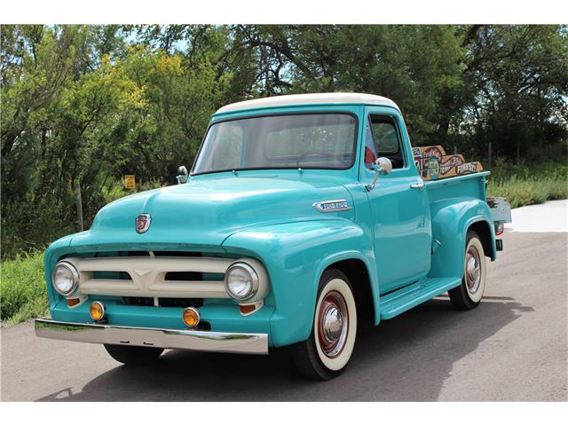 1953 Ford F150 | 901234