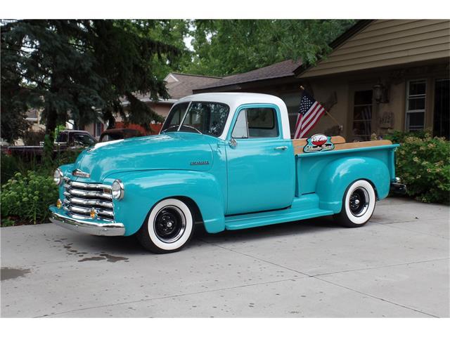 1952 Chevrolet 3100 | 901236