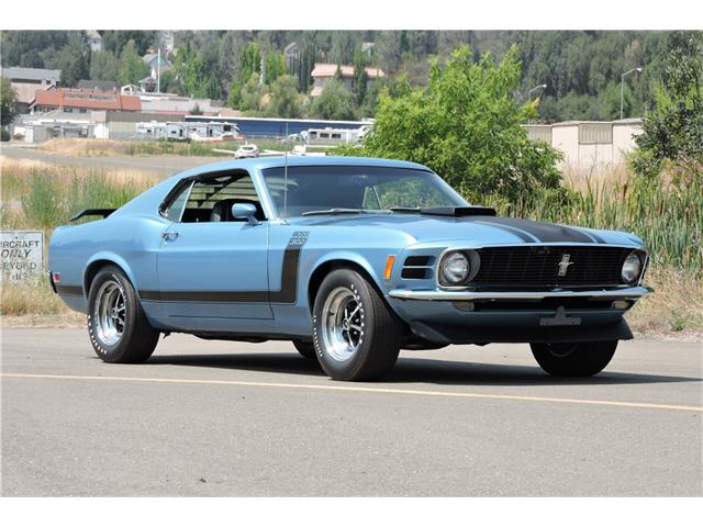 1970 Ford Mustang | 901239
