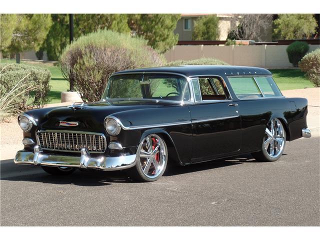 1955 Chevrolet Nomad | 901240