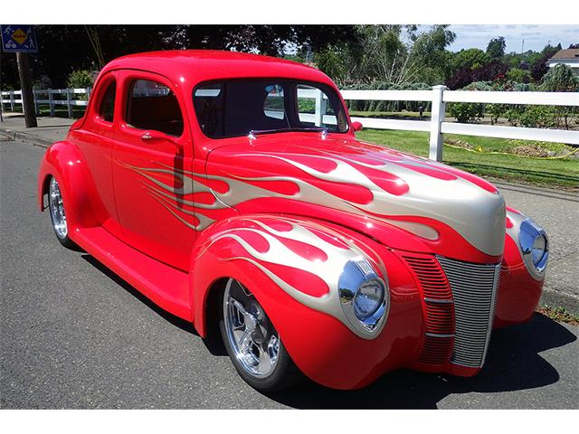 1940 Ford Deluxe | 901241