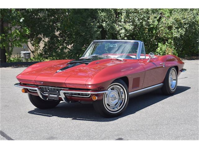 1967 Chevrolet Corvette | 901242