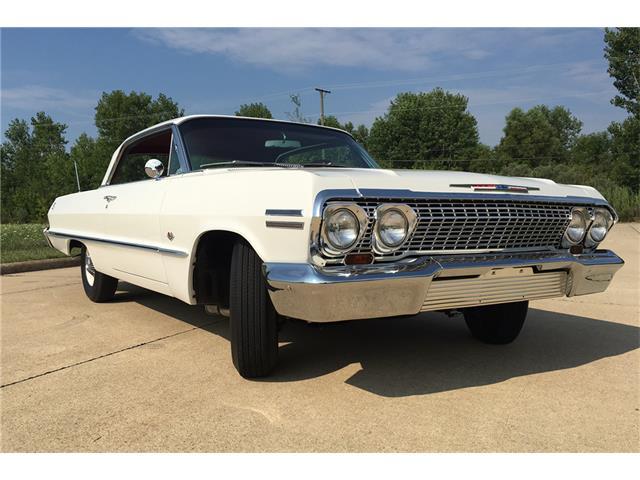 1963 Chevrolet Impala | 901243