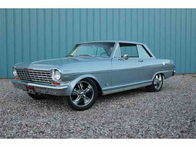 1964 Chevrolet Nova SS | 901248