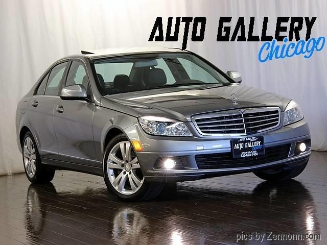 2009 Mercedes-Benz 300 | 901255