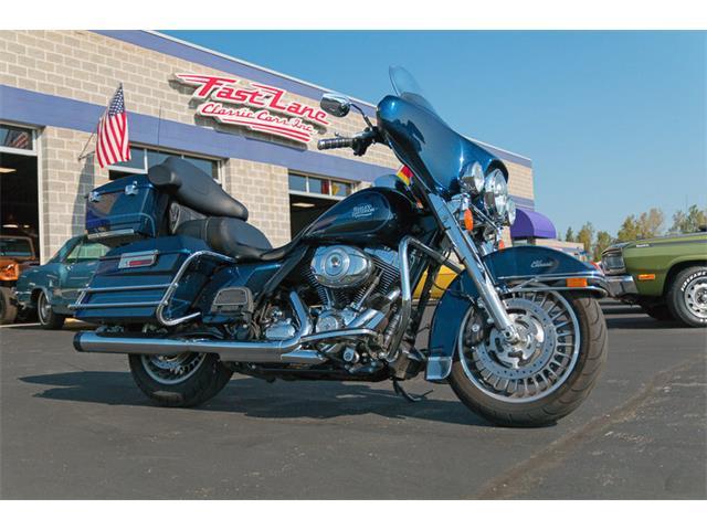 2013 Harley-Davidson Electra Glide | 901256