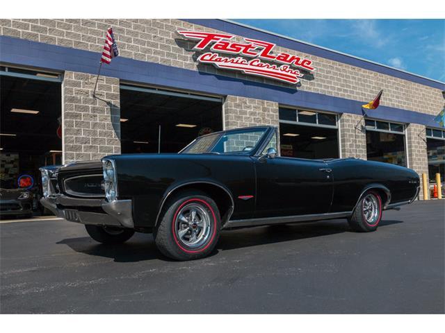 1966 Pontiac GTO | 901257