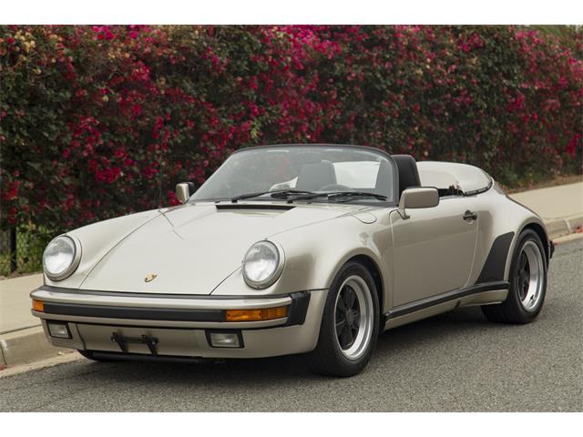 1989 Porsche 911 | 900126