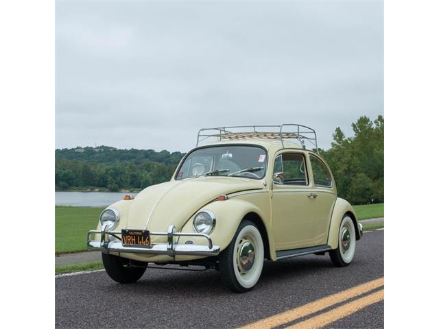 1967 Volkswagen Beetle | 901260