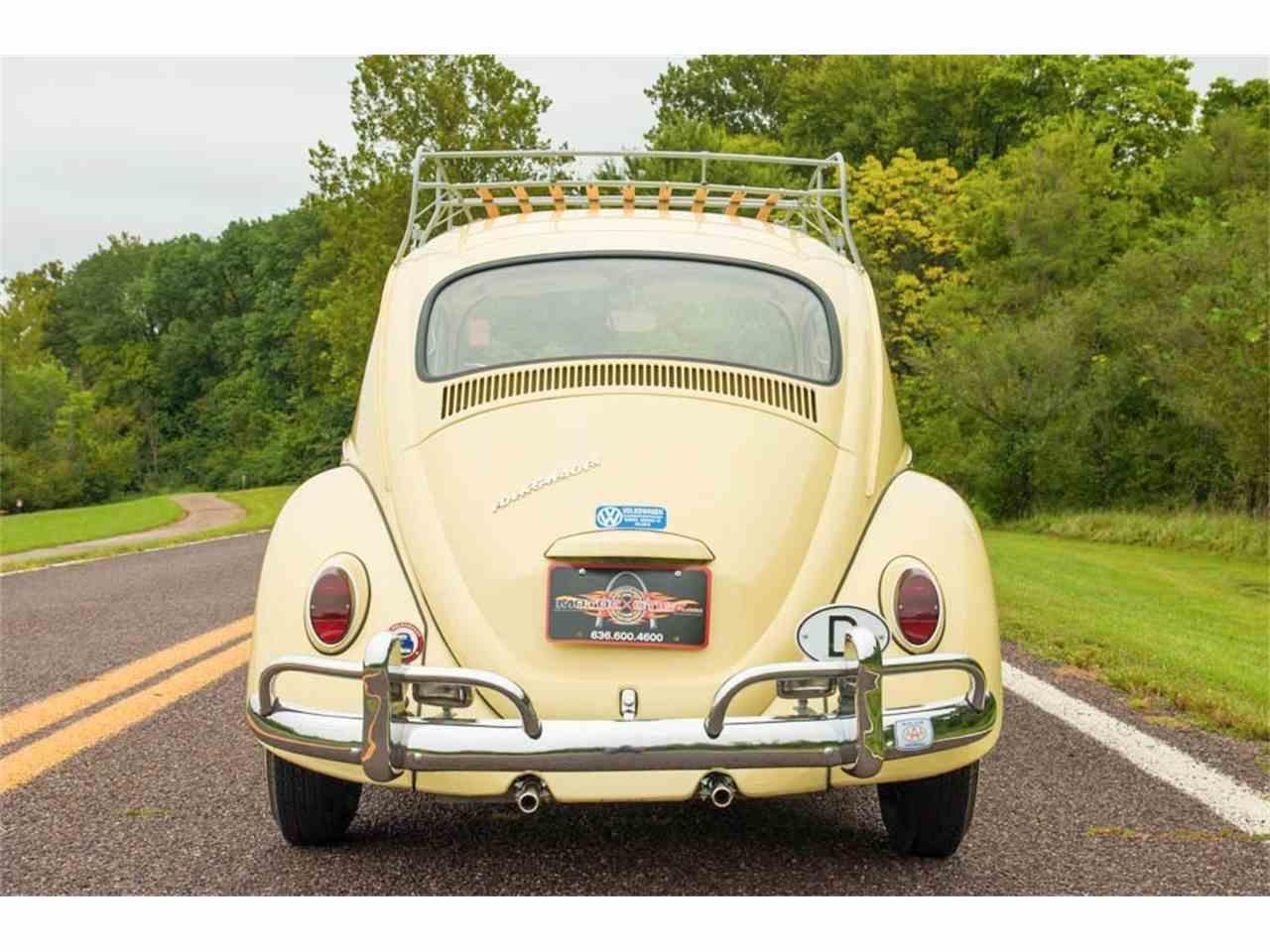 1967 Volkswagen Beetle For Sale Classiccars Com Cc 901260