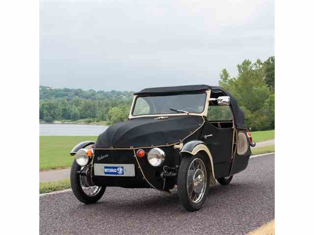 1969 Velorex 3-Wheeler | 901262
