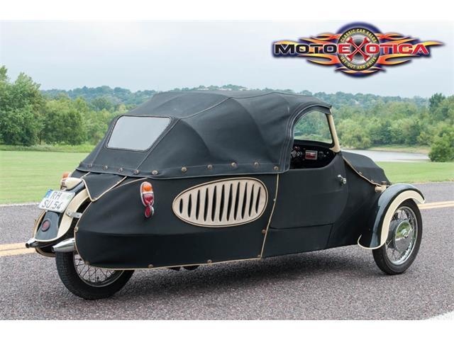 1969 velorex 3 wheeler for sale cc 901262. Black Bedroom Furniture Sets. Home Design Ideas