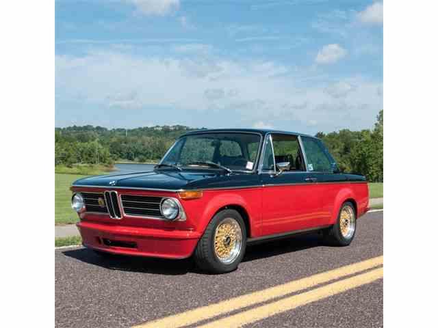 1973 BMW 2002 | 901264