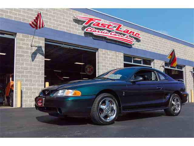 1996 Ford Mustang | 901267