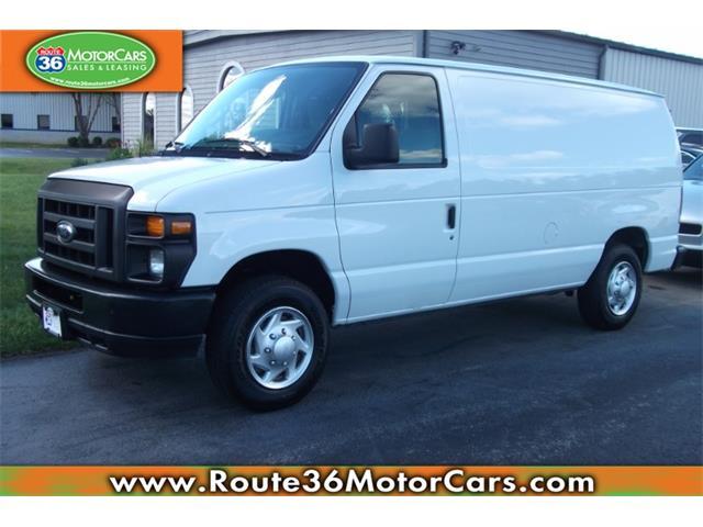 2013 Ford Econoline | 901269