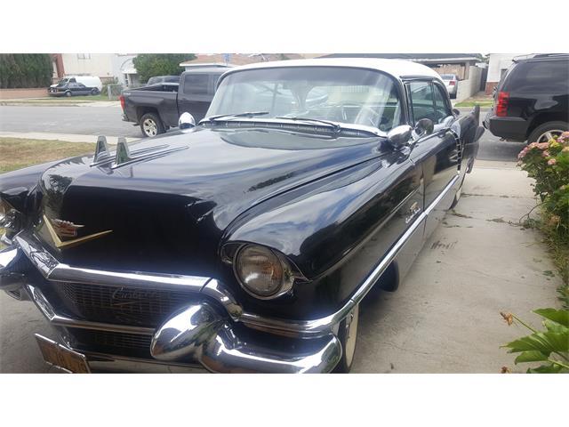 1956 Cadillac Eldorado | 900127