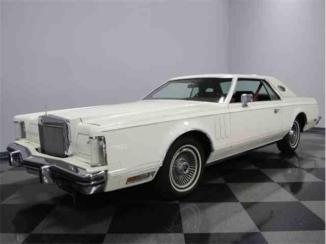 1979 Lincoln Mark V | 901271