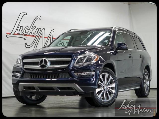 2016 Mercedes-Benz GL | 901274