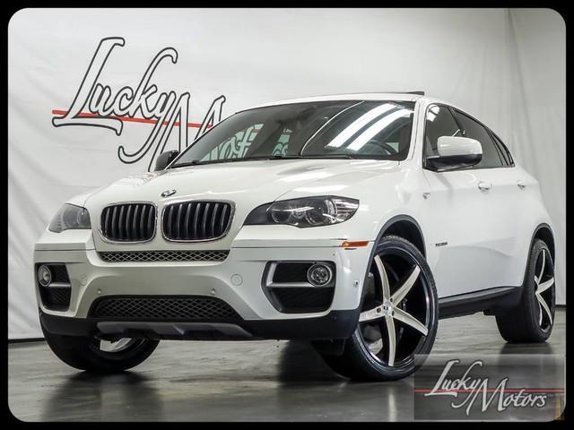 2014 BMW X6 | 901278