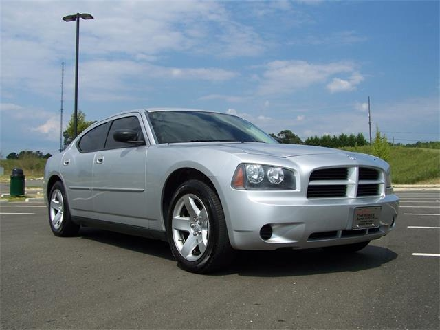 2009 Dodge Charger | 901279