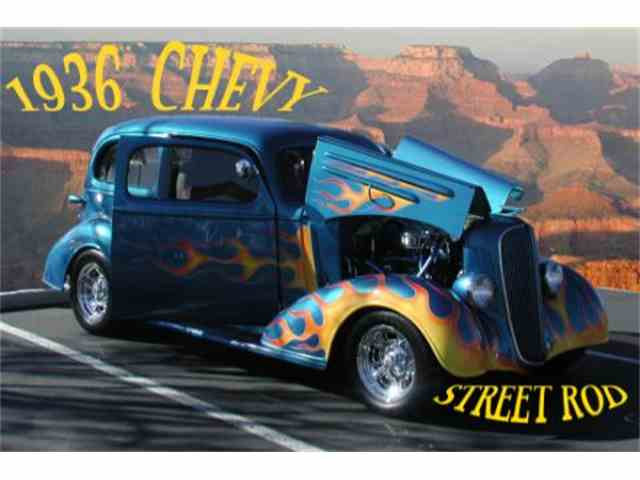 1936 Chevrolet Street Rod | 901281