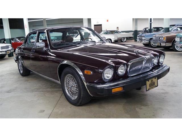 1985 Jaguar XJ6 | 901282