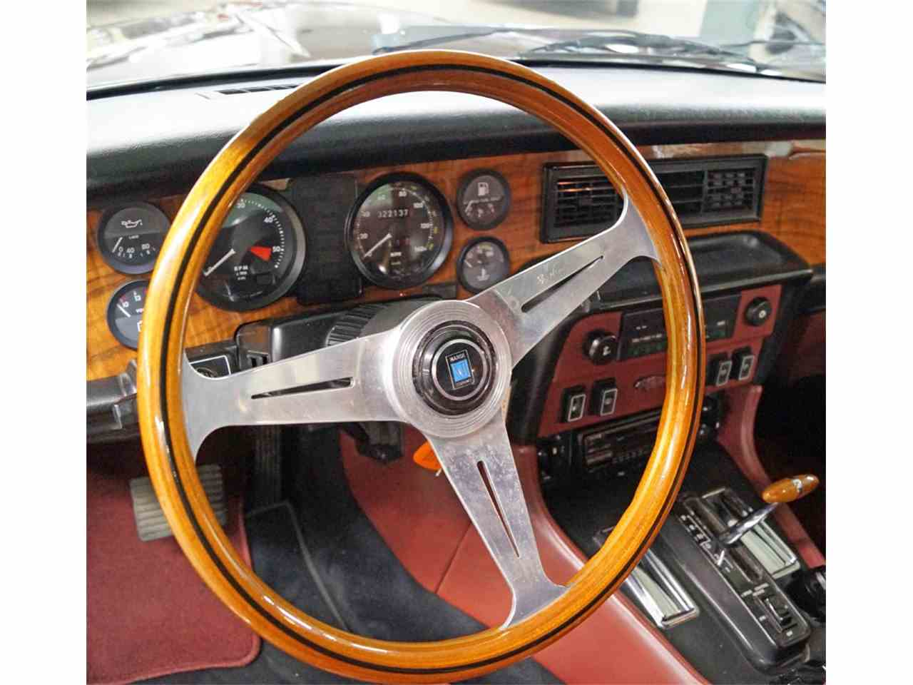 Large Picture of '85 XJ6 - JBFM