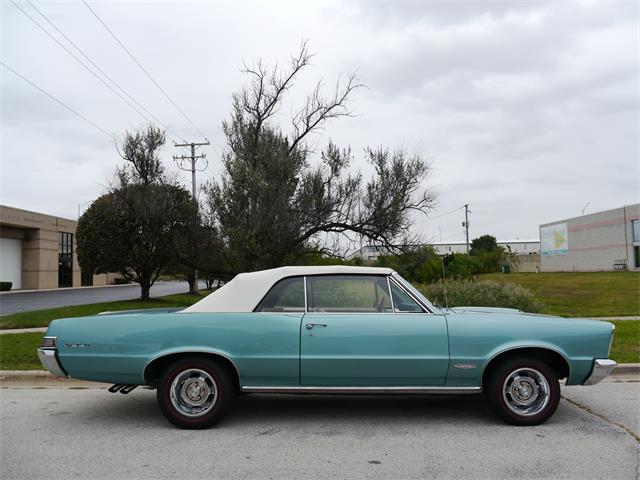 1965 Pontiac LeMans | 901292