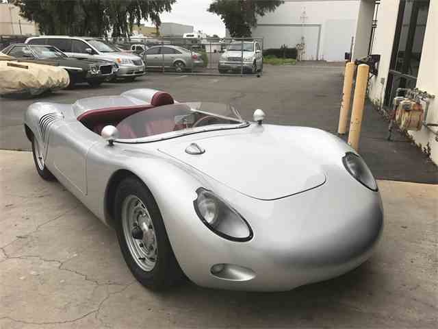 Picture of '57 Spyder - JBG3