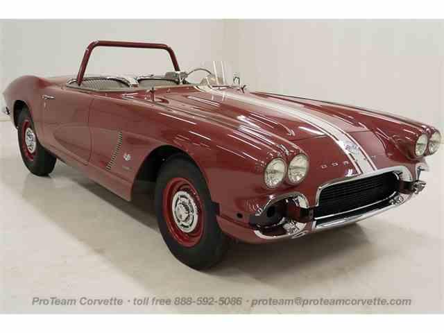 1962 Chevrolet Corvette | 901300