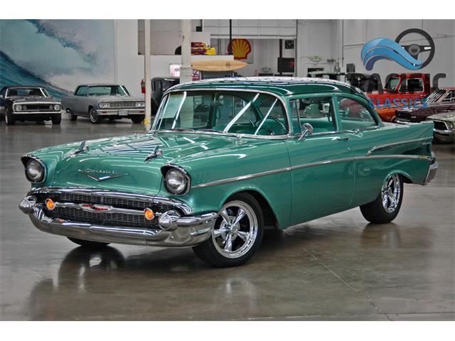 1957 Chevrolet 210 | 901302