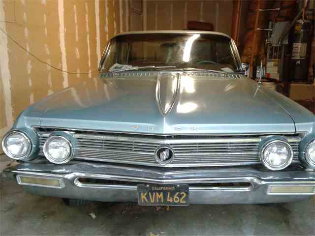1962 Buick Electra 225 | 901322