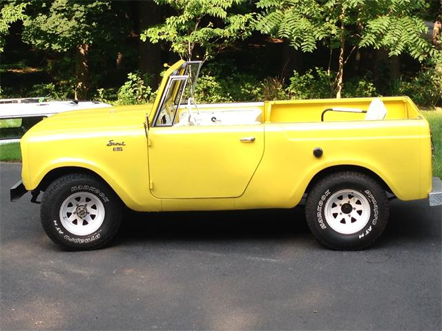 1964 International Scout | 901323