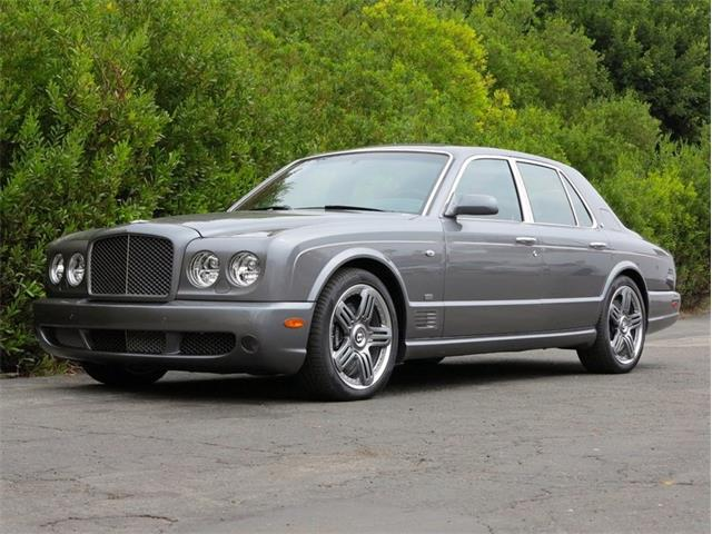 2009 Bentley Arnage | 901334