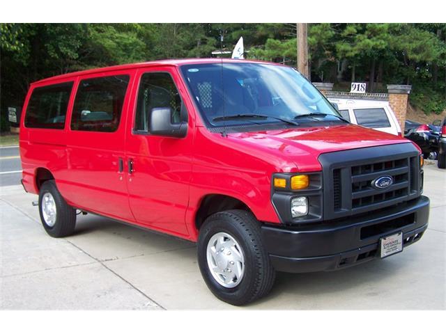 2010 Ford E250 VAN | 901343