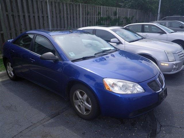 2005 Pontiac G6 | 901345