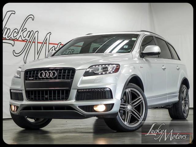 2014 Audi Q7 | 901346