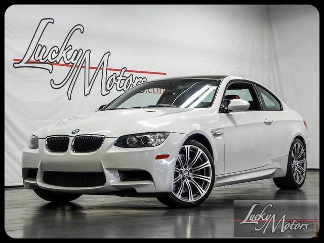2013 BMW M3 | 901347