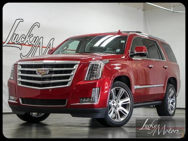 2015 Cadillac Escalade | 901348