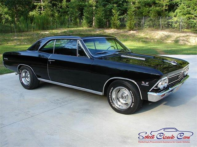 1966 Chevrolet Chevelle | 901353