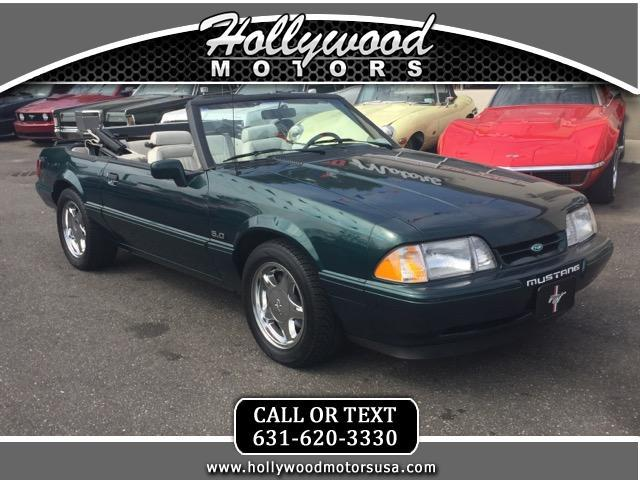 1990 Ford Mustang | 901354