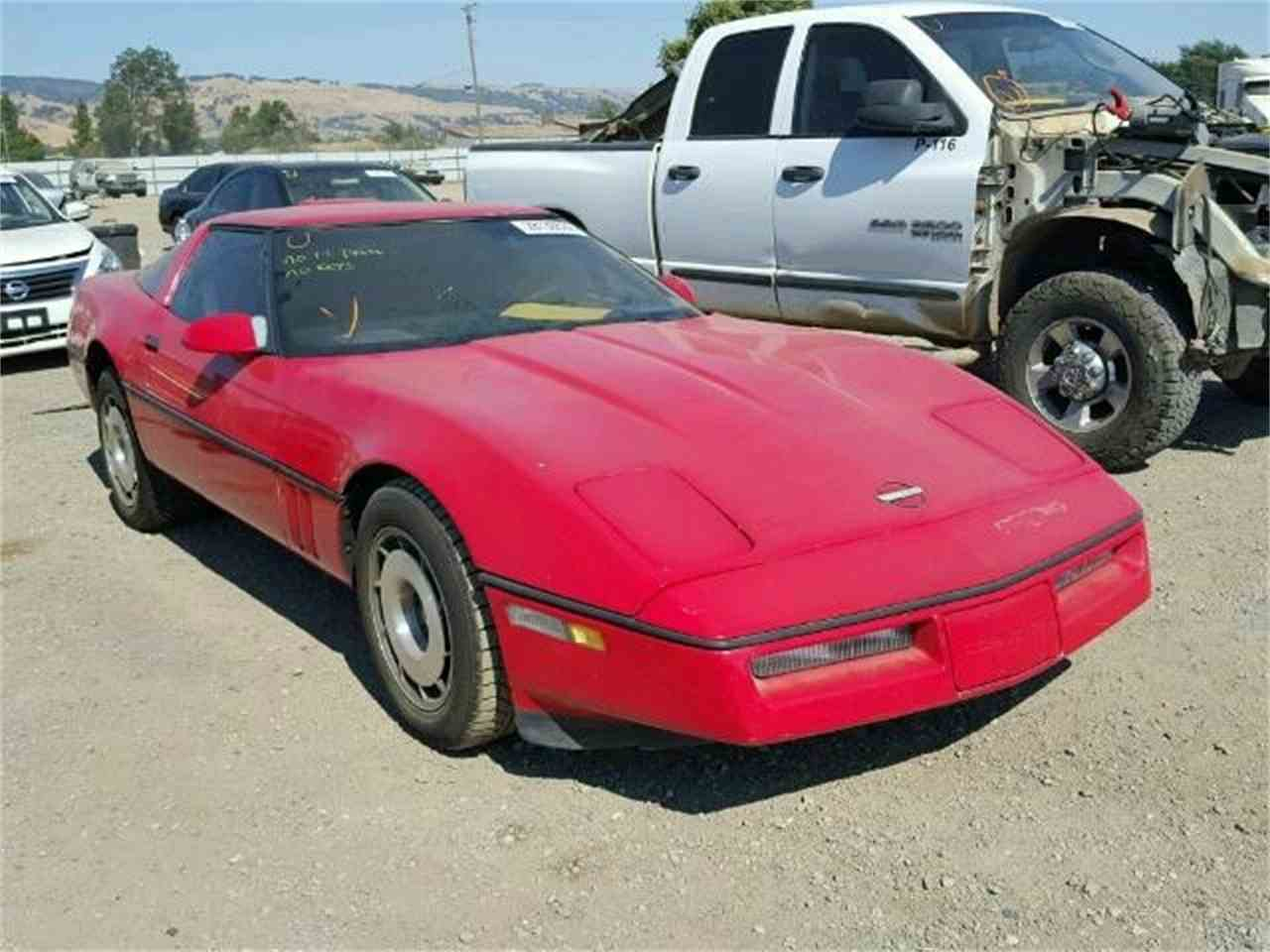 Large Picture of 1987 Corvette - $2,999.00 - JBHP