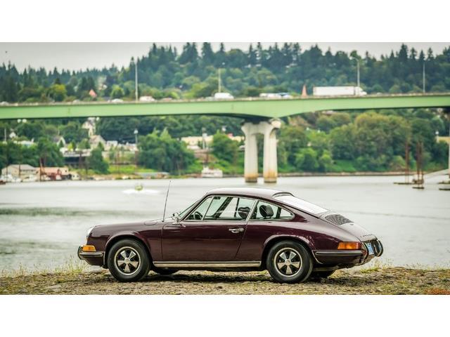 1972 Porsche 911 | 901358