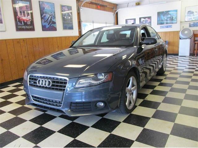 2010 Audi A4 | 901378