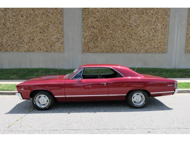 1967 Chevrolet Chevelle Malibu | 900138