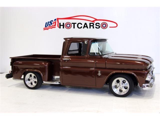 1963 Chevrolet Pickup | 901388