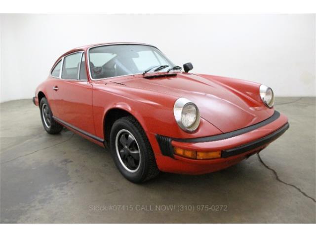 1976 Porsche 912 | 901393