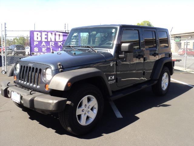 2008 Jeep Wrangler | 901395