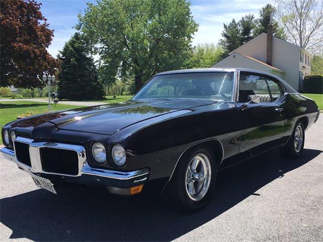 1970 Pontiac LeMans | 901400